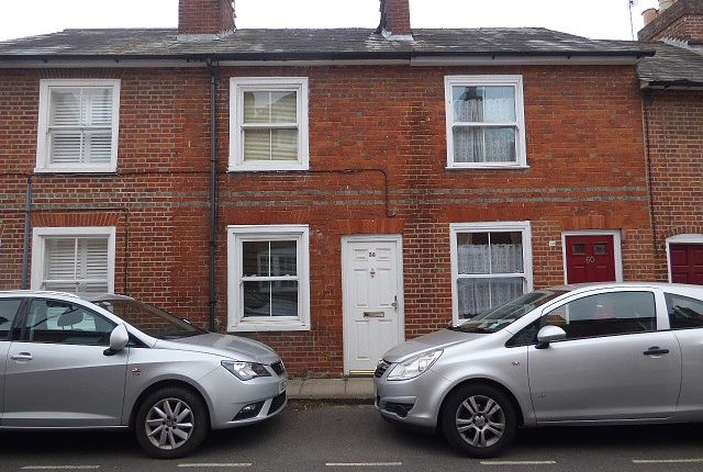 Thumbnail Cottage to rent in Cherville Street, Romsey