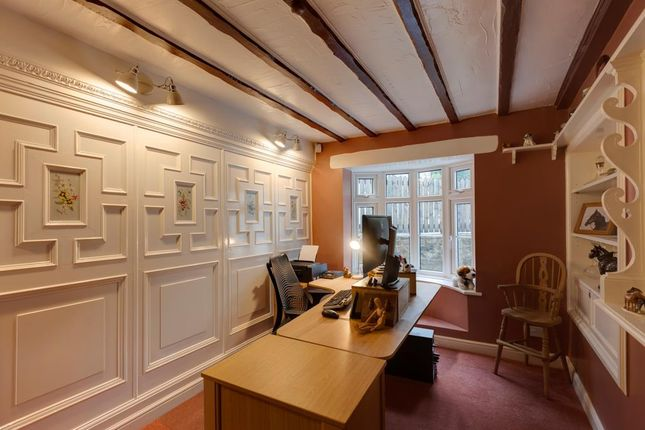 Office of Barlow, Dronfield S18