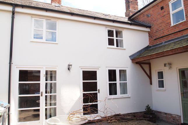Thumbnail Property to rent in Langton Mews, Main Street, Tur Langton