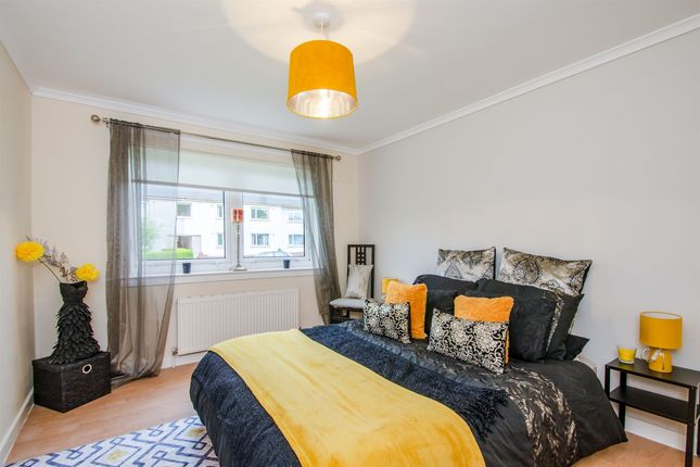 Flat for sale in William Mann Drive, Newton Mearns, Glasgow
