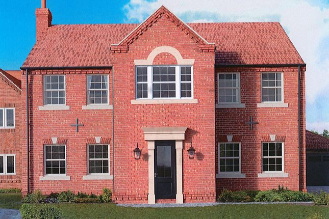 Detached house for sale in Lings Lane, Hatfield, Doncaster