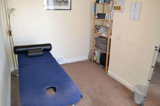 Bedroom Three of Turner Street, Abington, Northampton NN1
