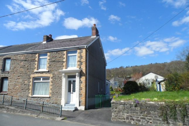 Property for sale in Heol Tawe, Abercrave, Swansea