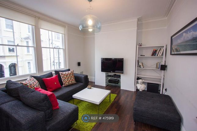 Thumbnail Maisonette to rent in Dudley Road, Tunbridge Wells