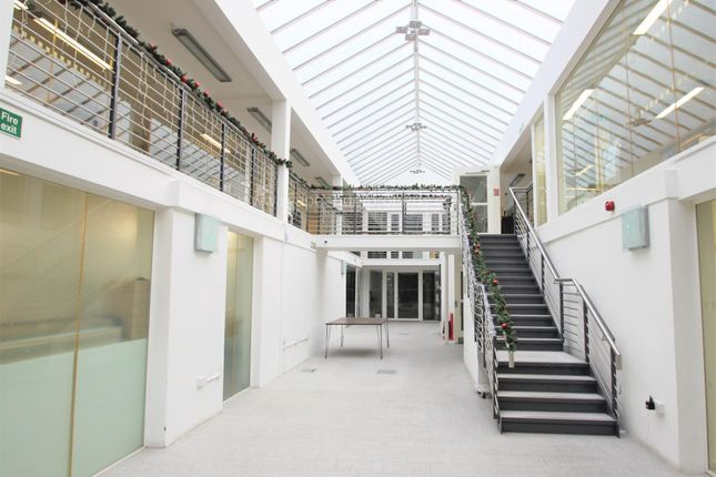 Photo 19 of Unit 16 The Courtyard, Villiers Road, London NW2