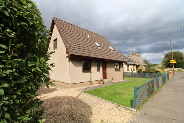 Thumbnail Detached house for sale in Main Street, East Calder, Livingston, West Lothian