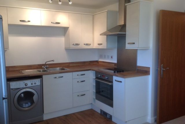 Thumbnail 1 bed flat to rent in Moorland Green, Gorseinon, Swansea