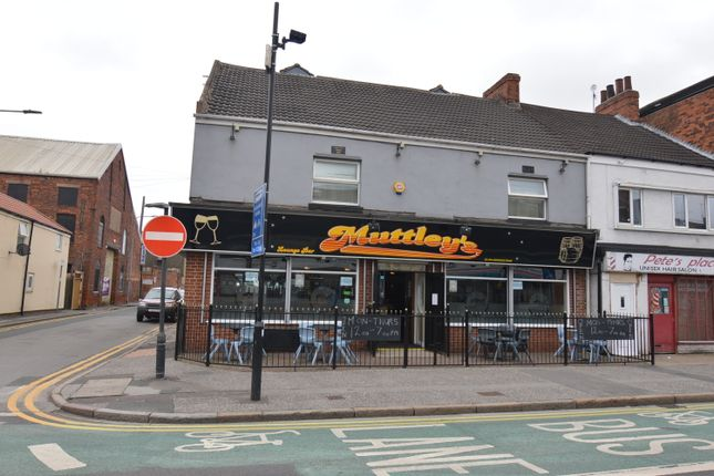Thumbnail Pub/bar for sale in Holderness Road, Hull, Yorkshire