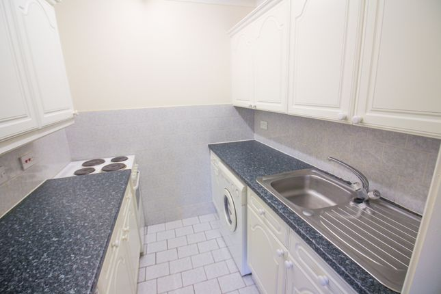 1 bed flat to rent in Jackson House, Middlesbrough TS5