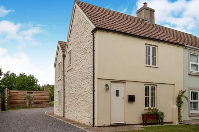 Thumbnail Semi-detached house for sale in Holly Lodge Road, Bristol, Somerset