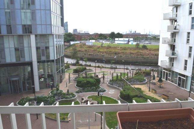 Thumbnail Flat for sale in Opal Court, High Street, Stratford
