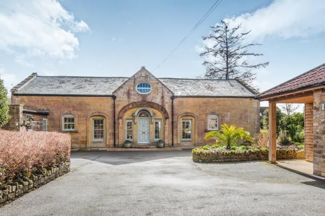 Thumbnail Detached house for sale in Palmer Street, South Petherton