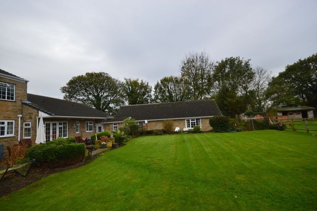 4 bed detached house for sale in Ryhill Pits Lane, Cold Hiendley, Wakefield