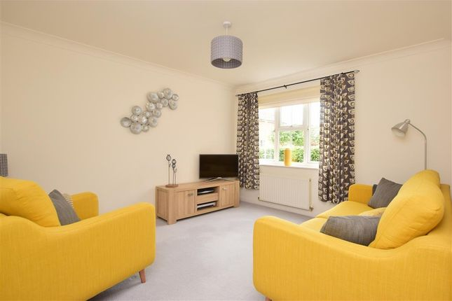 Family Room of Lodge Field Road, Whitstable, Kent CT5