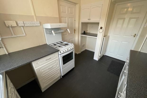 Thumbnail Terraced house to rent in Ilfracombe Crescent, Llanrumney, Cardiff