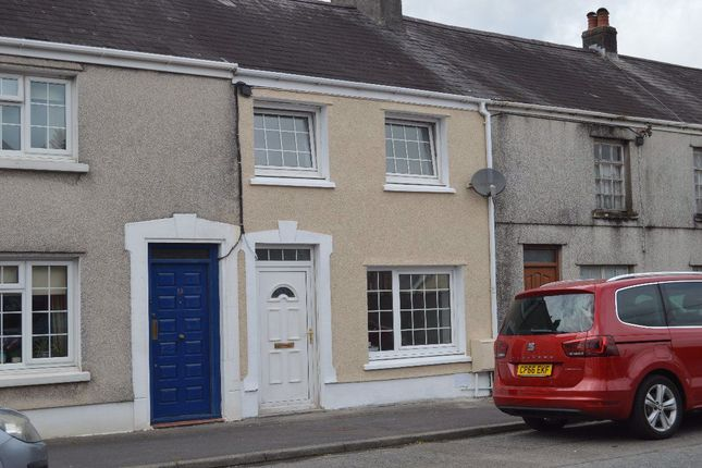 Thumbnail Property to rent in High Street, Llandybie, Ammanford