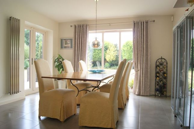 Dining Area of Old Bell Lane, Carlton-On-Trent, Newark NG23