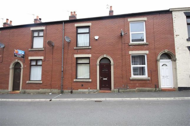 Thumbnail Terraced house for sale in Manchester Road, Rochdale, Greater Manchester