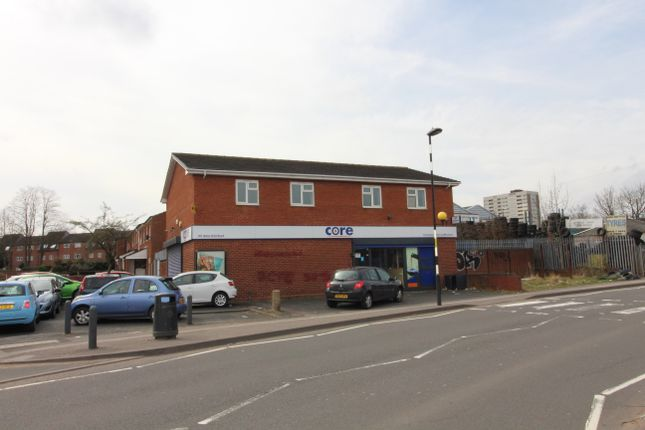 Thumbnail Retail premises for sale in Aston Hall Road, Aston, Birmingham