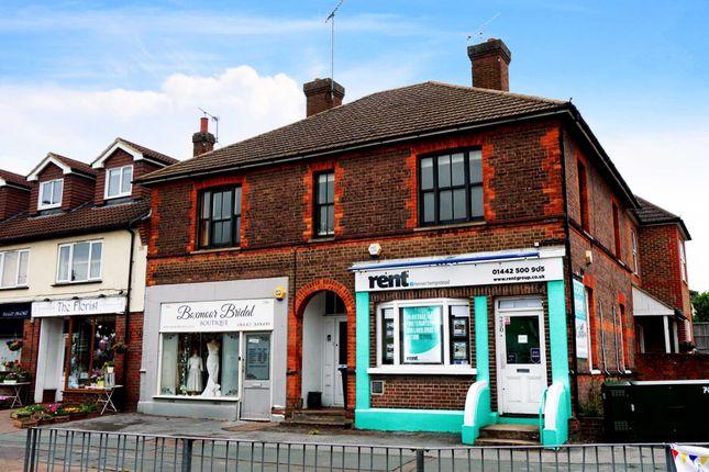 Thumbnail Flat to rent in Bayley Mead, St. Johns Road, Hemel Hempstead