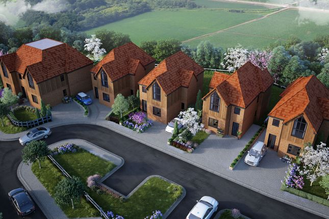 3 bed detached house for sale in Summer Road, St. Nicholas At Wade, Birchington CT7