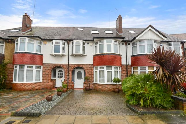 Thumbnail Terraced house for sale in Kingfield Road, London