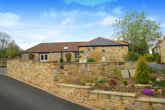 Thumbnail Barn conversion for sale in Sleetburn Lane, Langley Moor, Durham