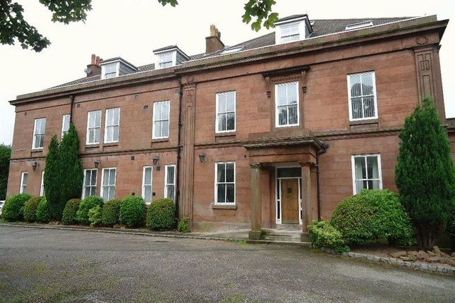 Thumbnail Flat to rent in 9 Archbishops House, 61 Church Road, Woolton