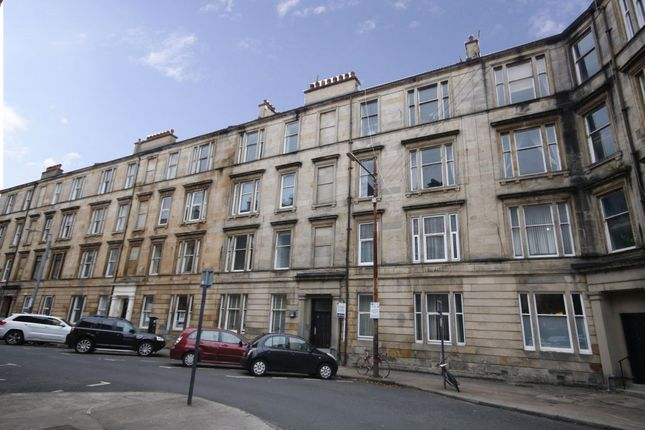 Thumbnail Flat for sale in 2/1, 14 Willowbank Crescent, Woodlands, Glasgow