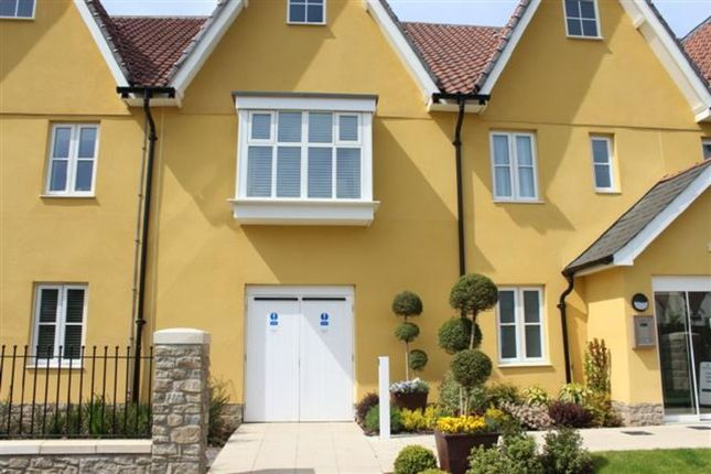 Thumbnail Flat for sale in Barnhill Road, Chipping Sodbury, Bristol