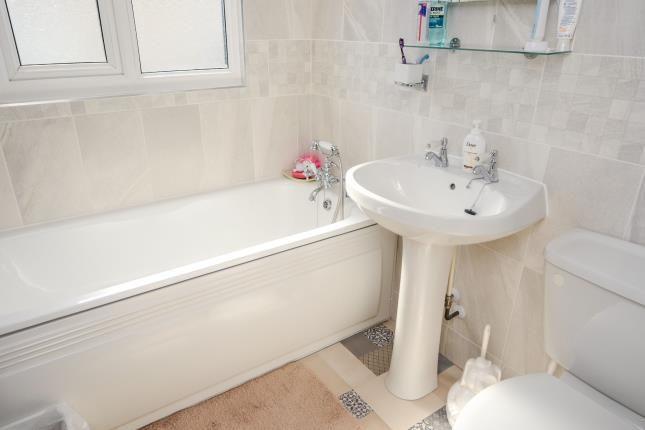 Bathroom of Totnes Road, Paignton, Devon TQ4