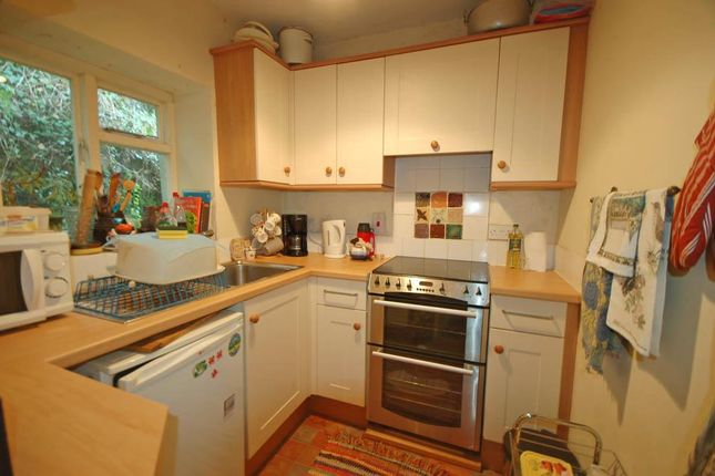 Kitchen of Pontllolwyn, Llanfarian, Aberystwyth SY23
