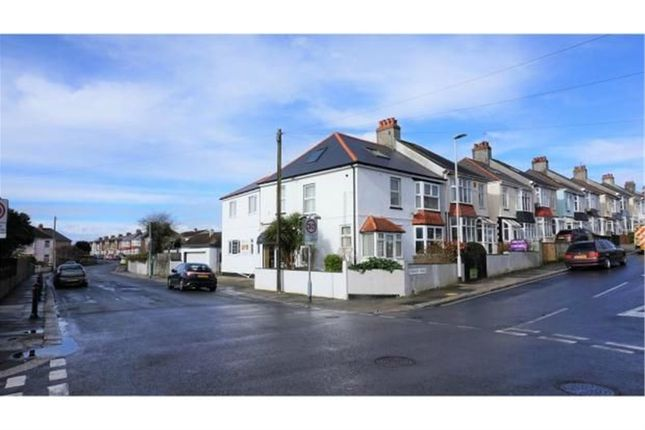 Thumbnail Semi-detached house for sale in 40 Fircroft Road, Plymouth, Devon