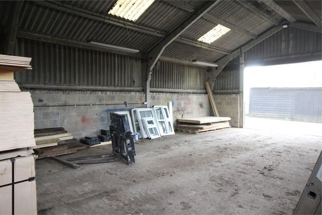 Commercial property to let in Crumps Farm, West Road, Sawbridgeworth, Hertfordshire