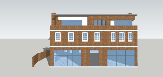 Thumbnail Retail premises for sale in Shepperton