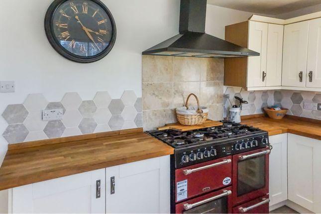 Kitchen of Holt Road, Cross Lanes LL13