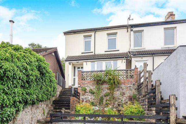 Thumbnail Property to rent in Pleasant View Cilsanws Lane, Cefn Coed, Merthyr Tydfil