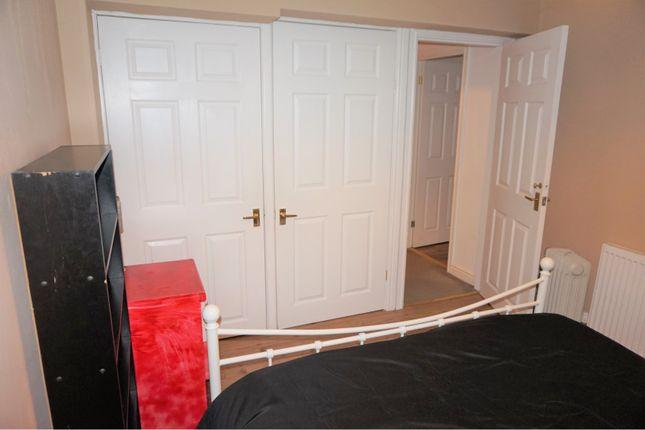 Bedroom of White Lund Road, Morecambe LA3