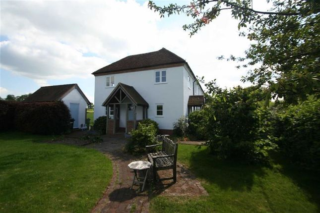 Thumbnail Semi-detached house to rent in Vanners Lane, Enborne, Newbury