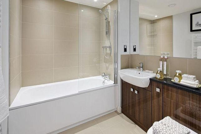 """Thumbnail Triplex for sale in """"Cantwell House"""" at 1 Academy House, Thunderer Street, London"""