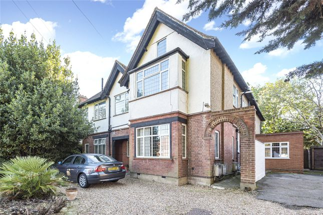 Picture No. 01 of King Edwards Road, Ruislip, Middlesex HA4