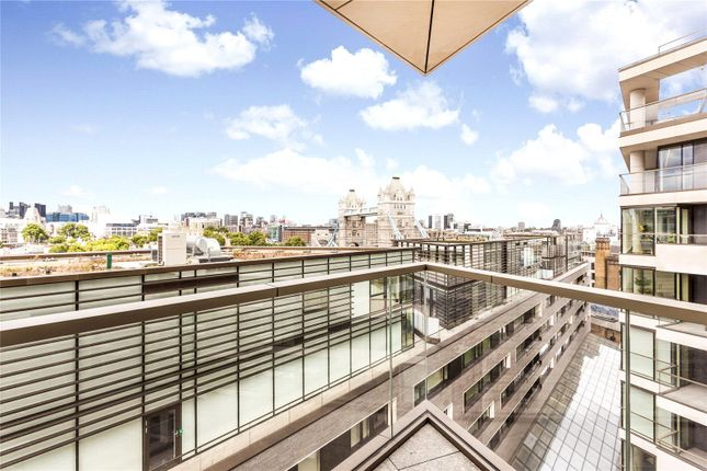Thumbnail Flat to rent in Sandringham House, Earls Way, London
