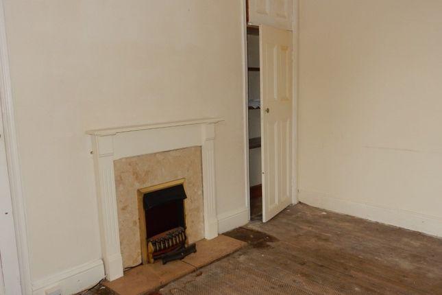 Lounge of 434 Plessey Road, Blyth, Northumberland NE24