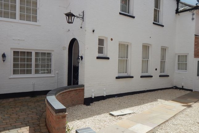 Thumbnail Flat to rent in Market Place, Newark