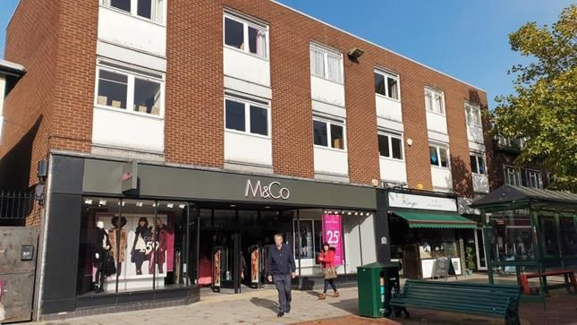 Thumbnail Office to let in Suite 2, 66-72 High Street, Rayleigh, Essex