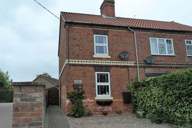 Thumbnail Property to rent in Grove, Retford