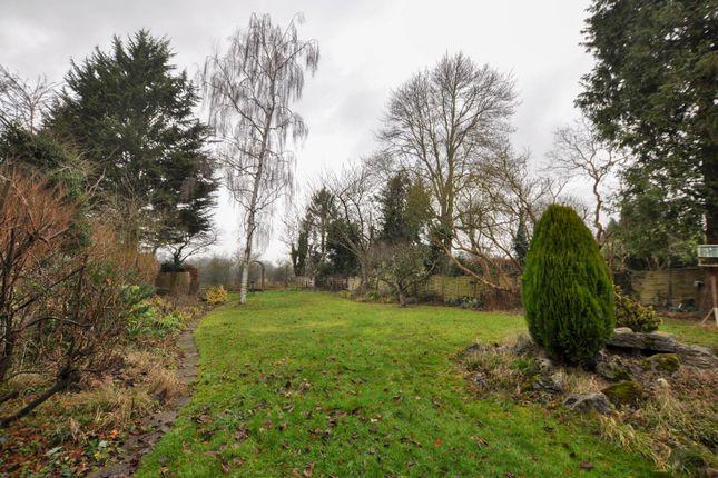 Thumbnail Detached house for sale in Rowney Gardens, Sawbridgeworth