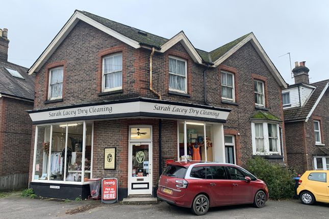 Thumbnail Retail premises for sale in College Road, Haywards Heath