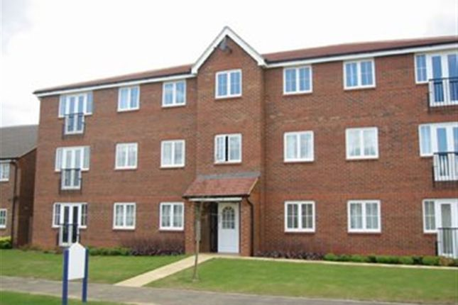 Thumbnail Flat to rent in Cunningham Avenue, Hatfield