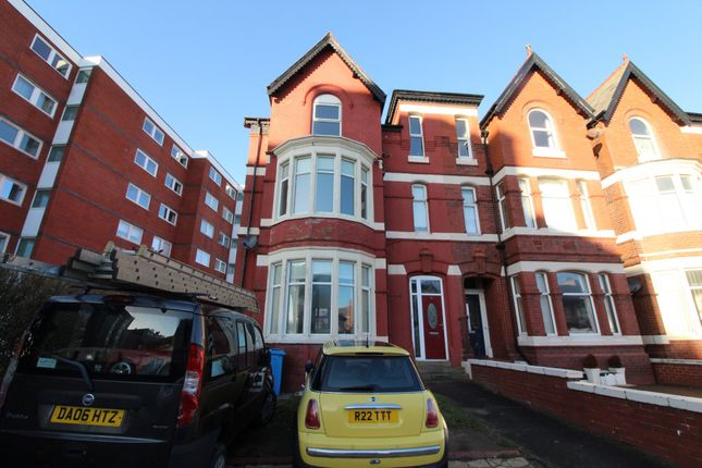 Thumbnail Semi-detached house for sale in Hornby Road, Lytham St. Annes, Lancashire